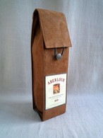 ABERLOUR Scotch Whisky étui Daim Pernod Créteil. - Whisky
