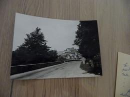 Photo Originale Laroque Hérault 12.6 X 9 - Lugares
