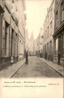 België - Anvers Antwerpen - Rue Sudermann - 1902 - Zonder Classificatie