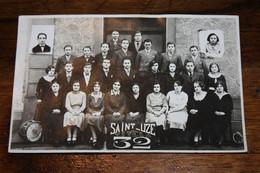 Saint Uze - Classe 1932 - Andere Gemeenten