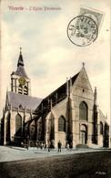 België - Vilvorde - Eglise Kerk Paroissiale - 1908 - Zonder Classificatie