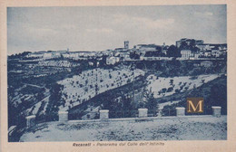 Recanati - Panorama Dal Colle Dell'Infinito - Other Cities