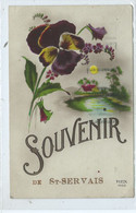 Saint Servais Souvenir ( Namur ) - Namur