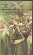 Fleurs - Flowers   XXX 1996 - Indonesia