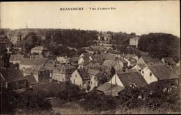 CPA Beaucourt Territoire De Belfort, Vue Générale - Sonstige Gemeinden