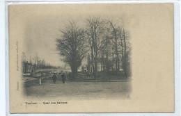 Tournai Quai Des Salines - Tournai