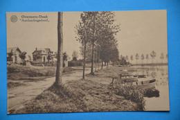 Overmere-Donk 1938: Aanlandingsdreef - Berlare