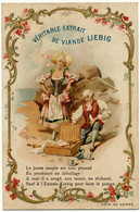 LIEBIG - Le Jeune Couple... - Liebig