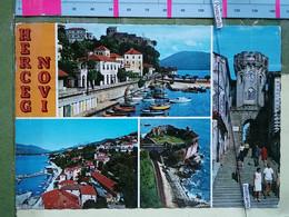 KOV 5-38 - HERCEG NOVI, HERCEGNOVI, MONTENEGRO, - Montenegro