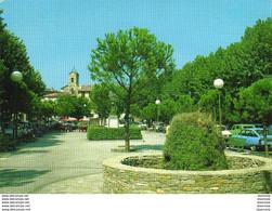 D83  LE BEAUSSET  La Place De La Poste    .......... TRÈS BON ÉTAT - Le Beausset