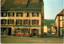 Masevaux Café De L'étoile - Masevaux
