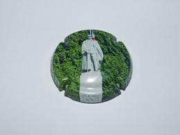 Capsule De Champagne - ALAIN MERCIER N°23 - Collections
