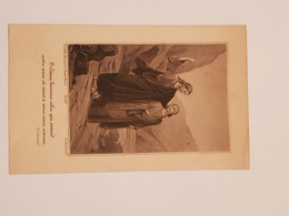 Carte Orphelinat De Monaco Novembre 1943 - Religión & Esoterismo