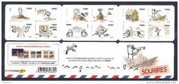 Carnet N° 473, Neuf Et Non Plié - Freimarke
