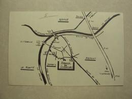 38687 - JAMBES - ABBAYE DE GERONSART - ZIE 2 FOTO'S - Namur