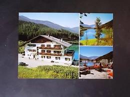 TRENTINO ALTO ADIGE -BOLZANO -HOTEL SEEHOF MONGUELFO WELBERG PUSTERIA -F.G.  LOTTO N°747 - Bolzano (Bozen)