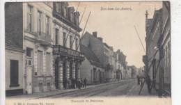 BERCHEM / ANTWERPEN / CHAUSSEE DE BERCHEM / FEESTZAAL VOLKSLUST 1906 - Antwerpen
