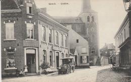 Genck , Genk , Centre ( Maison STULENS ) Vieille Auto , Oldtimer - Genk