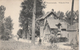Nieuwenrode ,( Kapelle-op-den-Bos ), Villa Des Prés - Kapelle-op-den-Bos