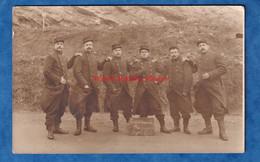 CPA Photo - GIVET - Beau Portrait De Soldat Du 148e Régiment D' Infanterie - Vers 1910 1914 - Képi Uniforme Garçon - Uniformi