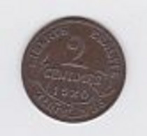2 Ct Dupuis 1920    Spl - B. 2 Centimes