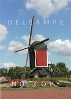 MIERLO - Geldrop-Mierlo (N.Br.) - Molen/moulin - Standerdmolen Anno 1640. Uitgave: Peellandse Molenstichting. - Geldrop