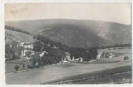 30 - Gard - Valleraugue - L'Espérou  Mont Aigoual Vue Générale Et L'Observatoire - Valleraugue