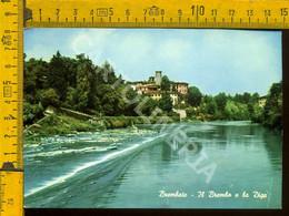Bergamo Brembate Il Mrembo E La Diga - Bergamo