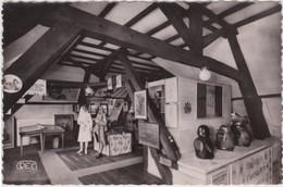 CPSM - PF - Diors Par Châteauroux (Indre) Musée De Guerre Berrichon - Salle Haussonville 1914 - 18 - Autres Communes