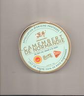 Camembert Gillot - Quesos