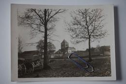 #476 Foto: Reserve-Infanterie-Brigade 10 / Witry-lès-Reims Ca8,5x11,5cm - 1914-18
