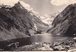 QK - Le Lac LOVITEL (1494 M.) - 1958 - Bourg-d'Oisans