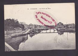 R2573 - VIERZON Le Pont De Bois - 18 Cher - Vierzon