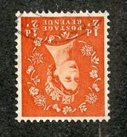 GB 840 1952  Mi.# 257z  Offers.. Angebot Wilkommen! - Gebraucht