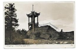 8583  FICHTELGEBIRGE  -  SCHNEEBERGGIPFEL  1941 - Sonstige