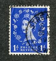 GB 843 1952  Mi.# 258x  Offers.. Angebot Wilkommen! - Gebraucht