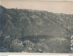 Photo (17,5 X 12 Cm) : Guerre 1914/18 - Route De Verdun à Douaumont - Corvée De Matériel (BP) 1.WK - WW1 - Guerra, Militares