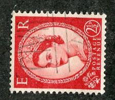 GB 879 1952  Mi.# 261y  Offers.. Angebot Wilkommen! - Gebraucht