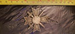 Médaille Ou Jetons Hitler  1939 - 1939-45