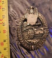 Médaille Ou Insigne Allemand Hitler - Unclassified