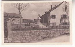 12 - Recoules - Monument Mas - Bienfaiteur De La Commune - Sonstige Gemeinden