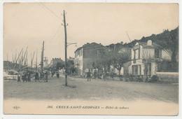 83 - Var - Saint Mandrier - Creux Saint Georges - Débit De Tabacs - Other Municipalities