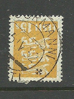 ESTLAND Estonia 1932 O PUURMANI Michel 81 - Estland