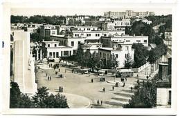 69003 LYON - Hôpital Edouard-Herriot - Monument Aux Morts Des Services De Santé - Lyon 3