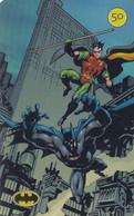 BRAZIL - DC Comics/Batman, Tirage 45450, 05/04, Used - Comics