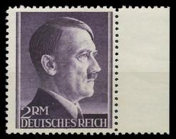 DEUTSCHES REICH 1941 Nr 800A Postfrisch SRA X87C4A2 - Nuovi