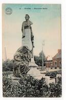 BELGIQUE - NIVELLES - Monument Seutin  (B132) - Nivelles
