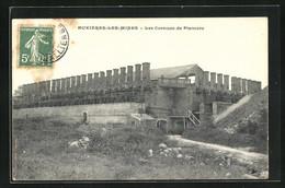 CPA Buxières-les-Mines, Les Cornues De Plamors - Zonder Classificatie