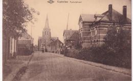 Kasterlee - Pastorijstraat - Uitg. Eug. Molenberghs/Jos - Kasterlee
