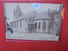 Fleurus Eglise (F232) - Fleurus